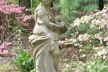 Azalea Path Arboretum and Botanical Gardens, Clay City, United States