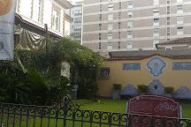 Casa Claudio de Souza, Petropolis, Brazil