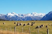 CanNZ Tours, Christchurch, New Zealand