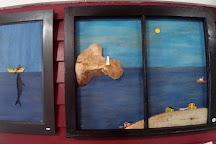 Hunky Dory Folk Art & Things, Woody Point, Canada