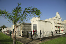 St. Louis Cemetery No. 3, New Orleans, United States