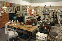 Sheffield Antiques Mall, Collierville, United States