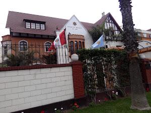 Colegio de Abogados de Lima 8