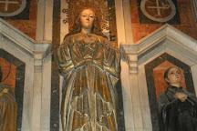 Parroquia Santa Teresa de l'Infant Jesus, Barcelona, Spain