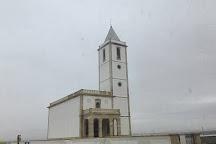 Cabo de Gata Lighthouse, Cabo de Gata, Spain