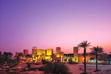 Al Sahra Desert Resort, Dubai, United Arab Emirates