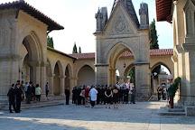 Cimitero Di Montalbo, City of San Marino, San Marino