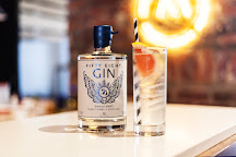 58 Gin, London, United Kingdom
