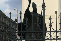 Basilica della Madonna delle Grazie, Benevento, Italy