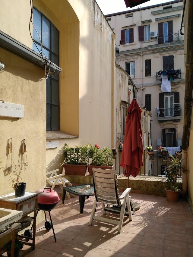 Paparelle Terrace