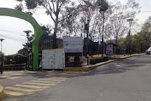 Centro de Educacion Ambiental Ecoguardas, Mexico City, Mexico