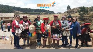 Inkatour Perú Viajes 2