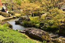 Koko-en, Himeji, Japan