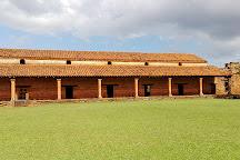 Mision Jesuita de San Cosme y San Damian, San Cosme y Damian, Paraguay