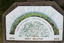 Bibracte - Mont Beuvray, Saint-Leger-sous-Beuvray, France