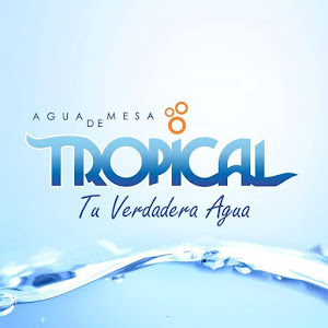 Agua de Mesa Tropical 4
