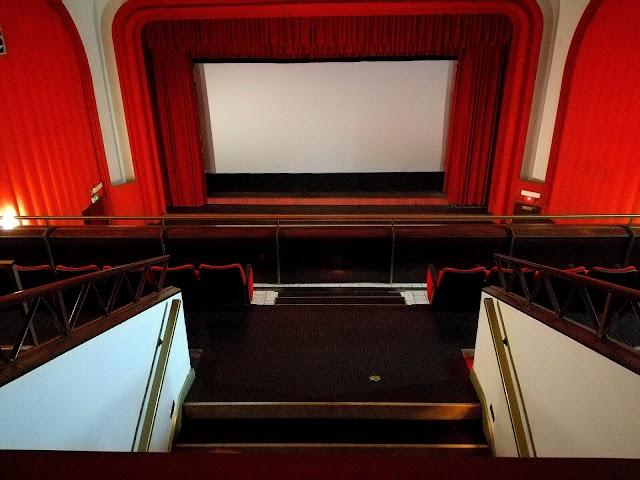 Cinema Giuseppe Boaro