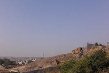 Rock Garden, Ranchi, India