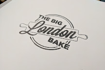 The Big London Bake, London, United Kingdom
