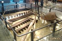 Lanyang Museum, Toucheng, Taiwan