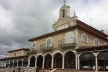 Bodegas Arzuaga Navarro, Quintanilla de Onesimo, Spain