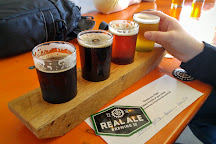 Real Ale Brewing Company, Blanco, United States