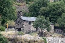Iglesia de San Roma dels Vilars, Escaldes-Engordany, Andorra