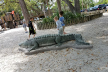 Gregg Russell Harbour Town Playground, Hilton Head, United States