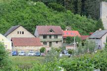 Český Šternberk Castle, Cesky Sternberk, Czech Republic