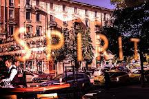 The Spirit Milano, Milan, Italy