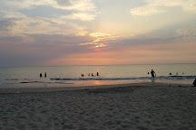 Punta Arena Beach, Margarita Island, Venezuela