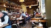 Pesto Cafe, Авиамоторная улица на фото Москвы