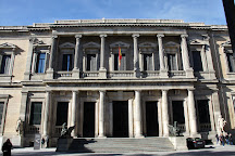 National Archaeological Museum of Spain, Madrid, Spain