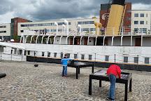 SS Nomadic, Belfast, United Kingdom