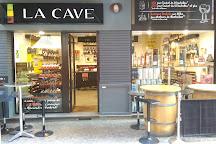 Cave Bio Blanc Rouge, Montauban, France