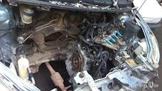 K & T Auto Garage