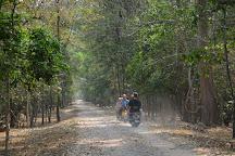 Vespa Adventures, Siem Reap, Cambodia