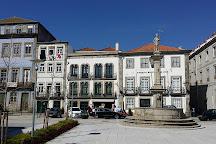 O Navio Gil Eannes, Viana do Castelo, Portugal