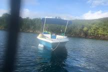 Shashamane Experience, Marigot Bay, St. Lucia