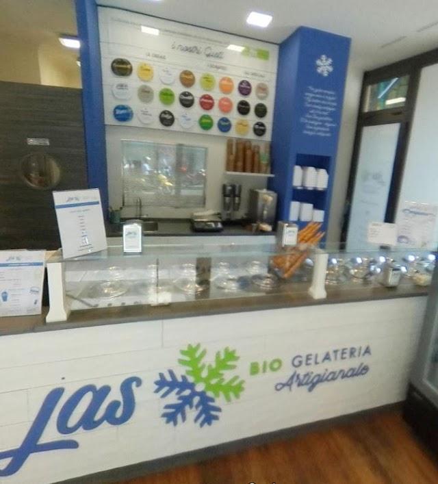 Jas Biogelateria Parma