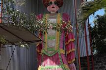 Museum of Legends and Traditions (Museo de Tradiciones y Leyendas), Leon, Nicaragua