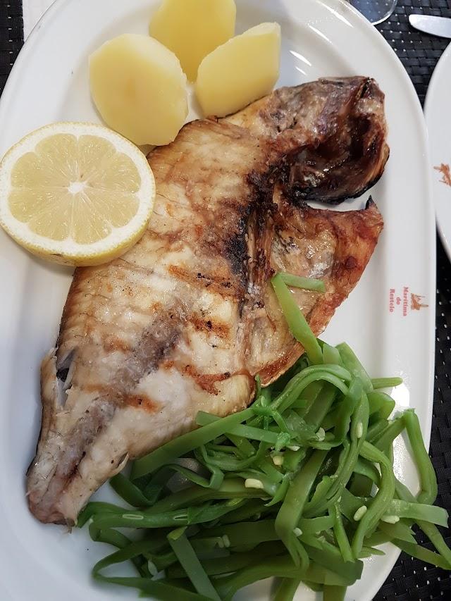 Restaurante a Maritima Do Restelo