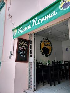 Mamá Norma 0
