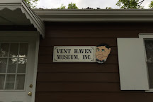 Vent Haven Museum, Fort Mitchell, United States