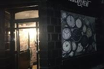 The Escapement - Margate Escape Rooms, Margate, United Kingdom