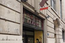 Theatre du Guignol de Lyon, Lyon, France