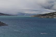 Styggevatnet og Austdalsvatnet, Jostedal, Norway