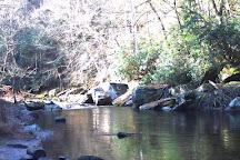 Nantahala River, North Carolina, United States