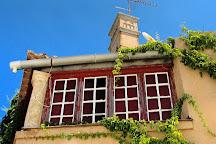 Santa Marta Lighthouse Museum, Cascais, Portugal