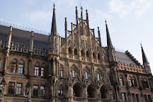 Alun Evans Personal Tour Guiding Munich, Munich, Germany
